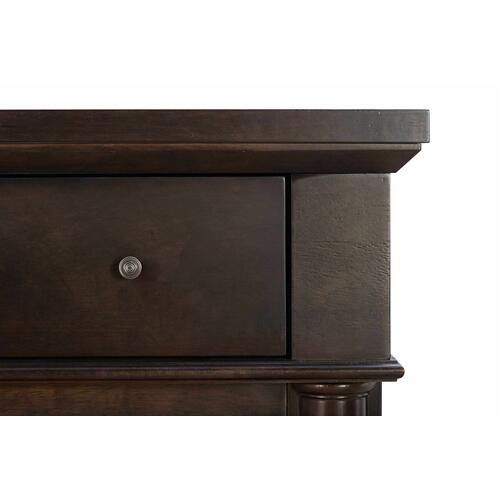 Artiste Anabel 8 Drawer Dresser