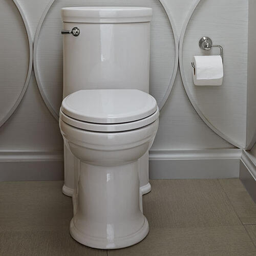 Dxv - St. George One-Piece Elongated Toilet - Canvas White