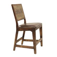 "30"" Urban Rustic Barstool DISCONTINUED"