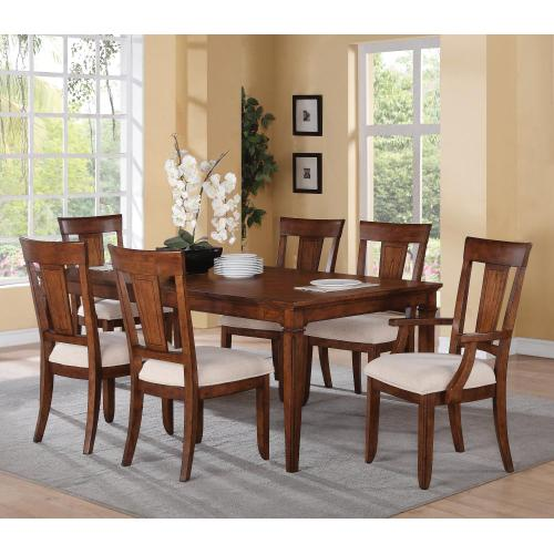 Flexsteel Home - River Valley Dining Chair