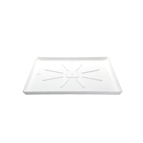 Frigidaire - Smart Choice Washer Floor Tray