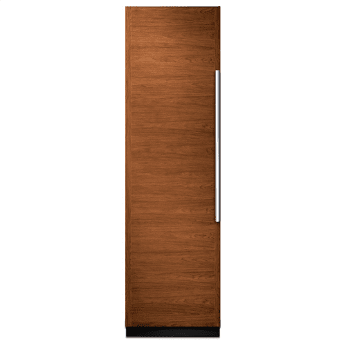 "24"" Panel-Ready Built-In Column Refrigerator, Left Swing"