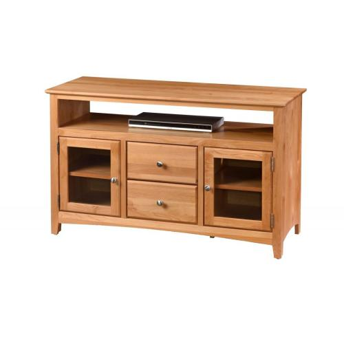 "TV Console 48"" Flush Top"