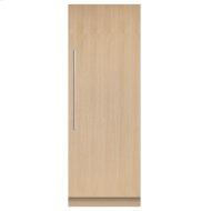 "Integrated Column Refrigerator, 30"", Water"