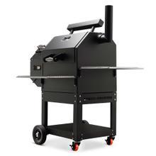 See Details - YS480 S Pellet Grill