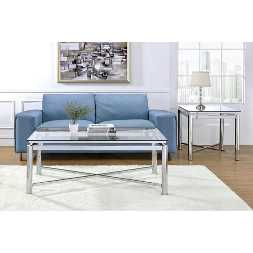 Gallery - Savannah End Table