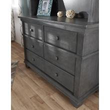 See Details - Torino Double Dresser