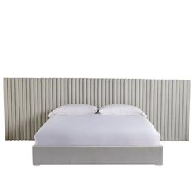 Decker Queen Wall Bed with Panels