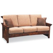 View Product - B&O Railroad Trestle Bridge Sofa, Fabric Cushions / Sofa