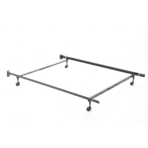 Leggett and Platt - Restmore Bed Frame - Twin/Three Quarters/Full