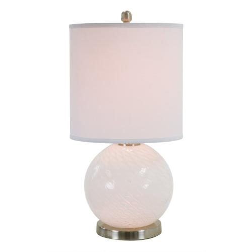 """24""""h Table Lamp"""