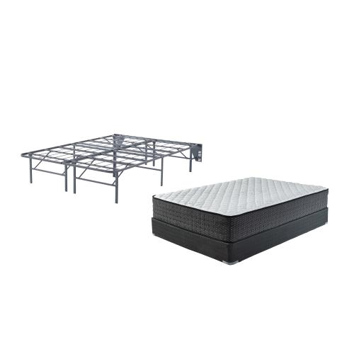 Product Image - Mattress With Foundation