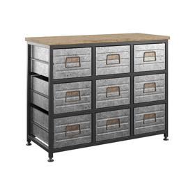 See Details - 6-drawer Accent Cabinet