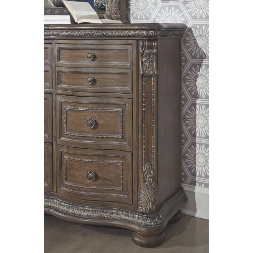 Charmond Dresser