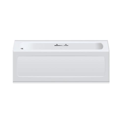"Easy-Clean High Gloss Acrylic Surface, Rectangular, Whirlpool Bathtub, Standard Package, 32"" X 60"""