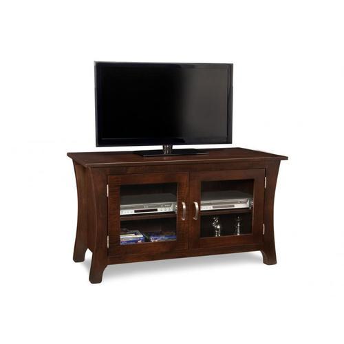 "Handstone - Yorkshire 48"" HDTV Cabinet"