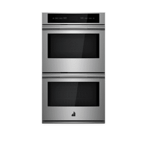 "Jenn-AirRISE 30"" Double Wall Oven with MultiMode® Convection System"