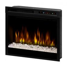 "Multi-Fire XHD 28"" Plug-in Electric Firebox"
