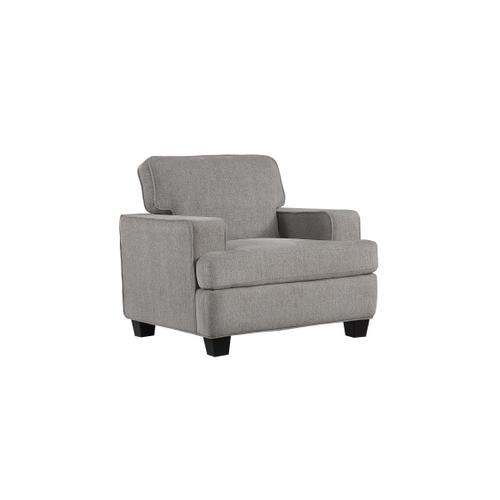 Carter Chair Gray