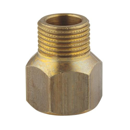 """Product Image - Universal (grohe) 1/2"""" Threaded Connector"""