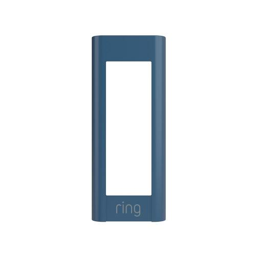 Interchangeable Faceplate (for Video Doorbell Pro) - Blueprint