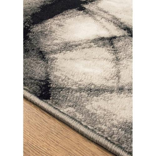 Platinum 3094 Grey Black 6 x 8