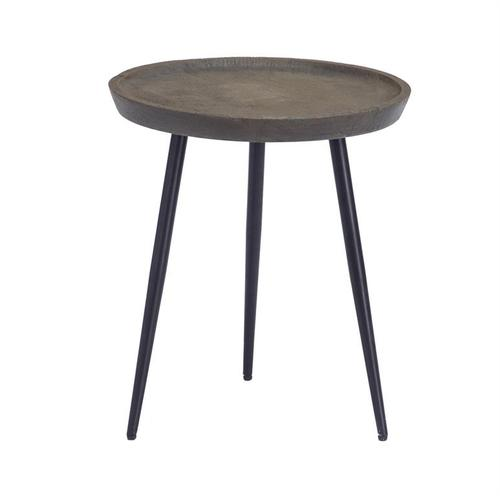 Gallery - Round Accent Table