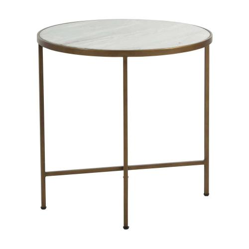 Sibyl Coffee Table - Round