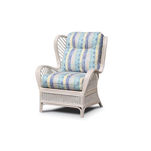 Capris Furniture - 612 Chair