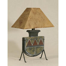 """See Details - 25""""h Table Lamp"""