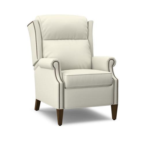 Montalk Power High Leg Reclining Chair C902-7/PHLRC