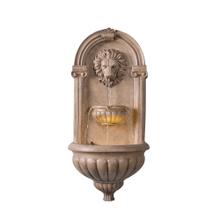 Royal - Indoor/Outdoor Wall Fountain