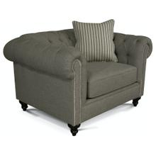 See Details - 4H04N Brooks Chair with Nails