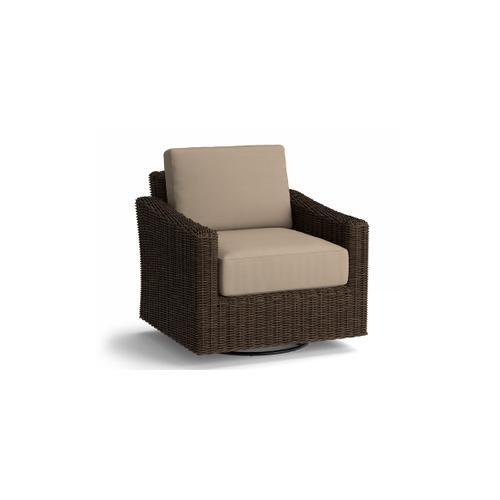 See Details - Huntington Swivel Lounge Chair