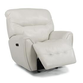 Blaise Power Gliding Recliner with Power Headrest