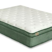 See Details - Queen-Size Harmony Euro Pillow Top Mattress