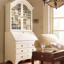 See Details - Monterey Bureau Bookcase