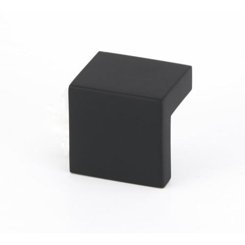 Tab Pulls A960 - Matte Black