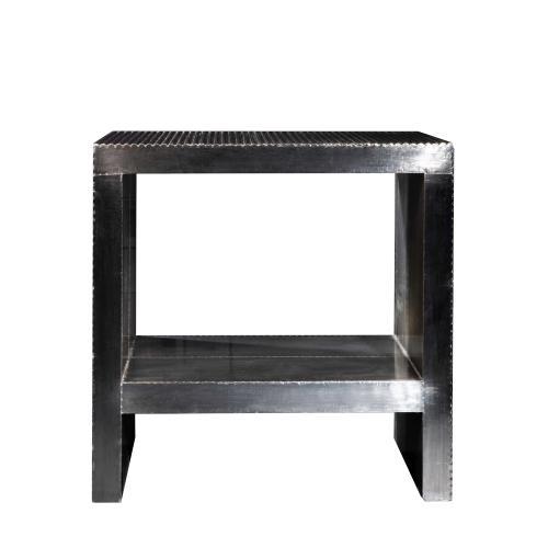 Alder & Tweed - Baxter End Table