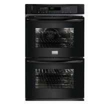 See Details - Frigidaire Gallery 27'' Double Electric Wall Oven