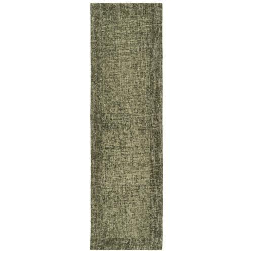 Highline Olive Rug