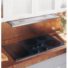 "GE Profile™ Series 30"" Slide-Out Vent Hood"