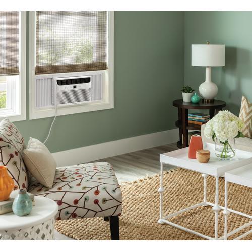 Frigidaire 10,000 BTU Connected Window Air Conditioner