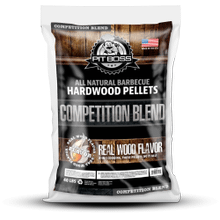 40LB COMPETITION blend (FREE SHIPPING)