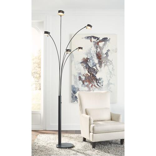 Marike Arc Lamp