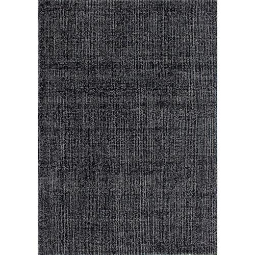 Dawson 7190B Black Grey 8 x 11