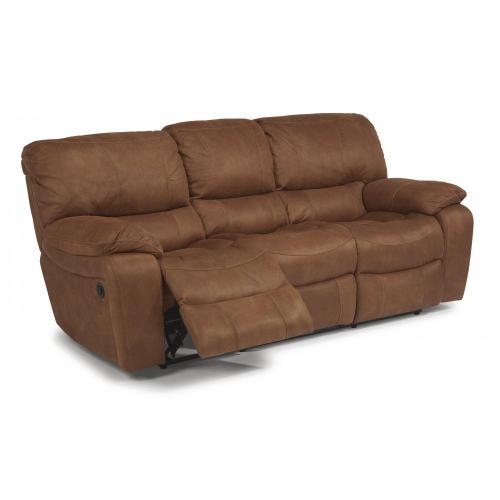 Product Image - Grandview Fabric Power Reclining Sofa