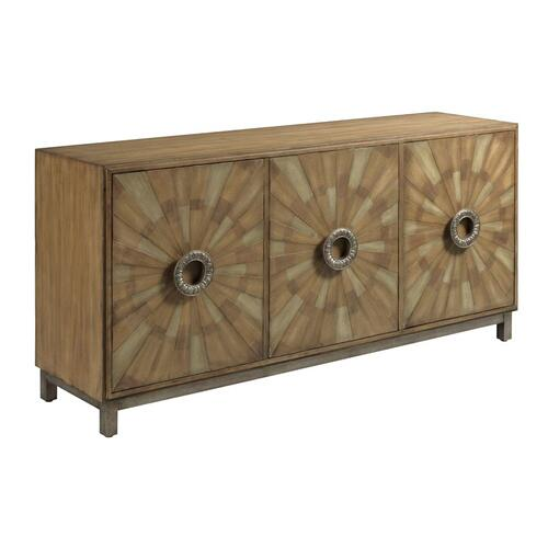 Gallery - ENTERTAINMENT CONSOLE