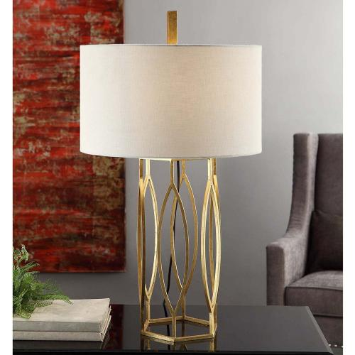 Crestview Collections - Global Table Lamp