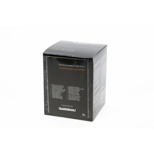 Descaling Cartridges - Set of 4 CL S20 040